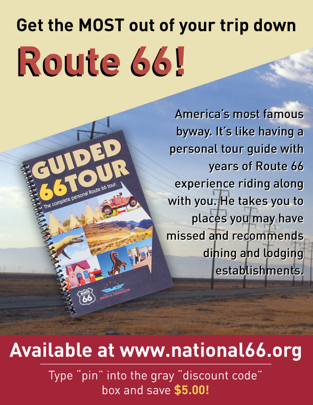 National 66 Guide