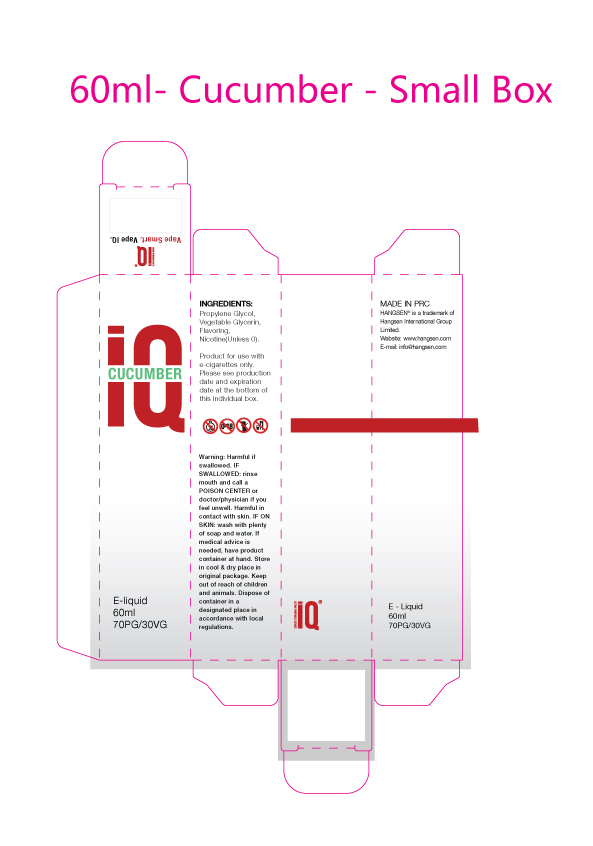 iQ Packaging
