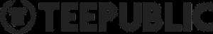 Candice Allen Art - TeePublic Logo