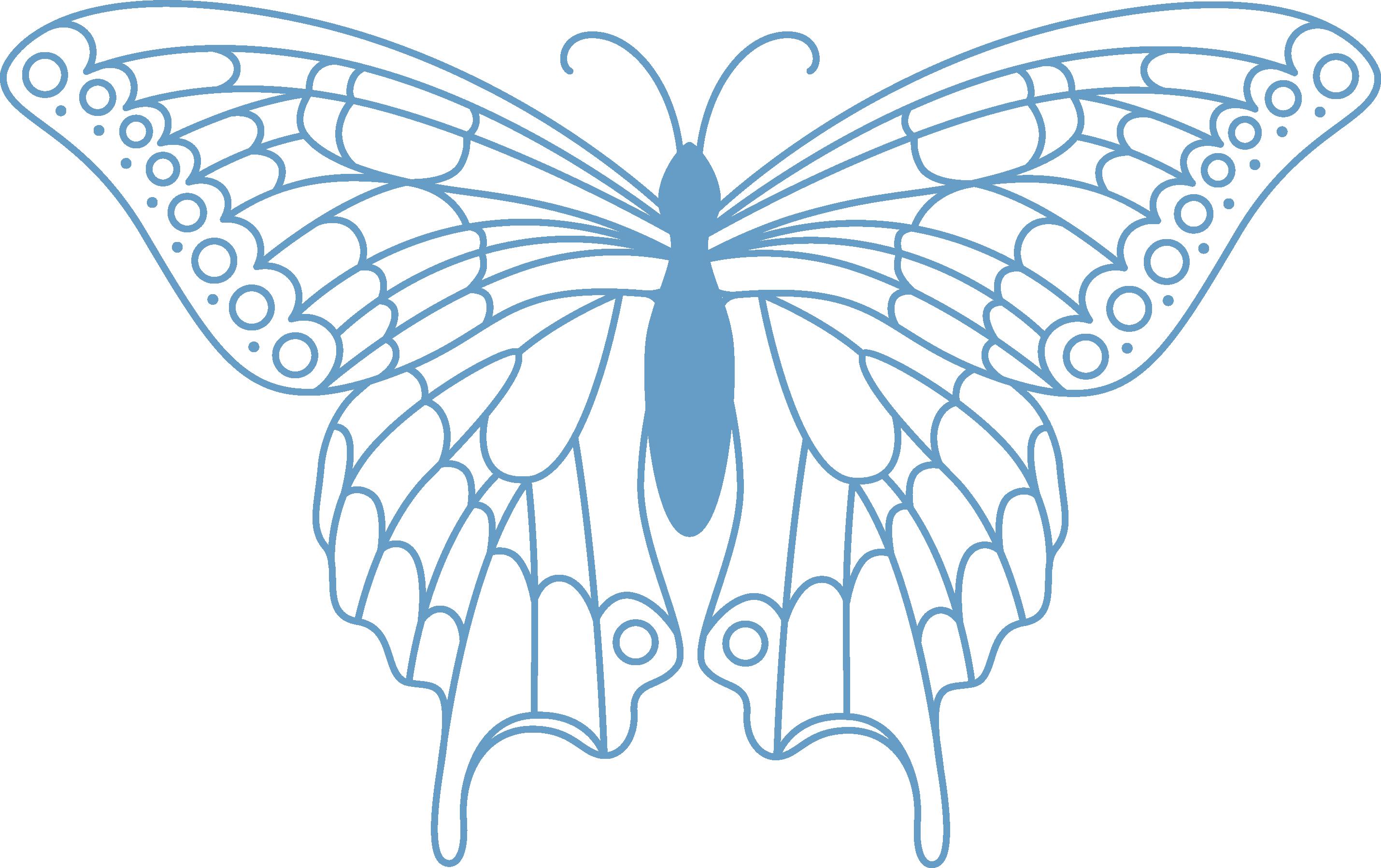 pastel-detailedbutterfly