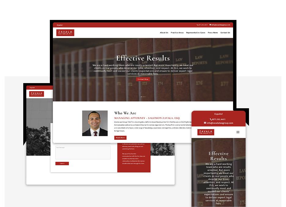 Zavala Law Group Top Image